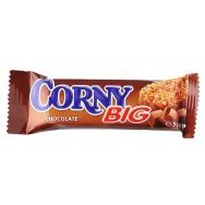Corny Chocolate Bar 50gr