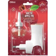 Glade Scented Oil Αποσμητικό Arctic Apple Pie Σετ Limited Edition