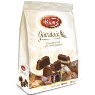 Witor's Σοκολατάκια GIanduitto Mix Bag 200gr