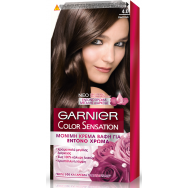 Garnier Color Sensation No 4.0 Καστανό 40ml