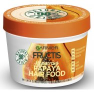 Fructis Hair Food Papaya Μάσκα Μαλλιών 390ml