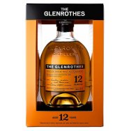 Glenrothes 12 Years Ουίσκι 700ml