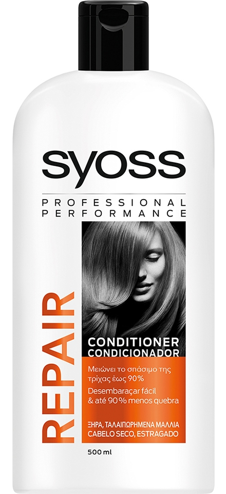 Syoss Contitioner Repair 500ml