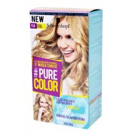 Schwarzkopf Pure Color 9.0 Virgin Blonde