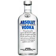 Absolut 700ml Vodka
