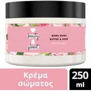 Love Beauty And Planet Butter Rose 250ml