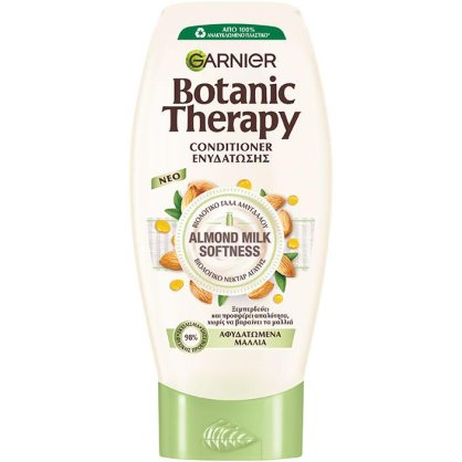 Botanic Therapy Almond Milk & Softeness Conditioner 200ml