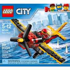 Lego City Great Vehicles Race Plane