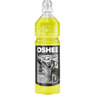 Oshee Sports Drink Lemon 750ml