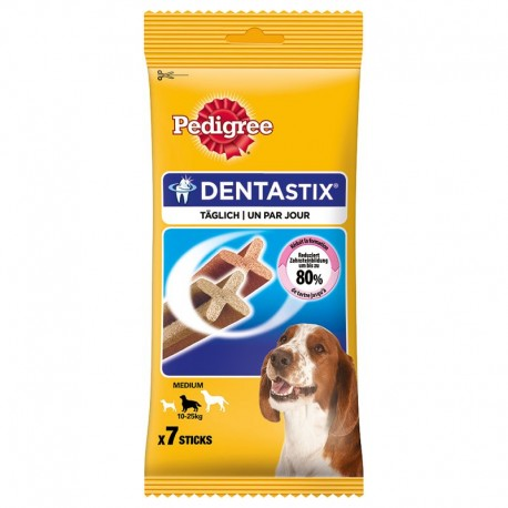 Pedigree Snack Denta Stix 180gr