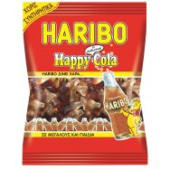 Haribo Happy Cola 100gr