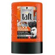 Taft Gel Maxx Power 300ml
