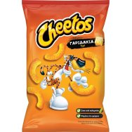 Cheetos Lotto 130gr
