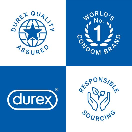 Durex Invisible Extra Sensitive Προφυλακτικά 12 Τεμ