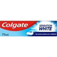 Colgate Sensation White Οδοντόκρεμα 75ml