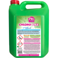 My Home Chloro Ultra Fresh 4lt