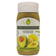 Avoel Fresh Avocado Pulp 200gr
