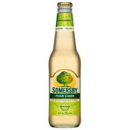 Somersby Original Μηλίτης 0,33lt