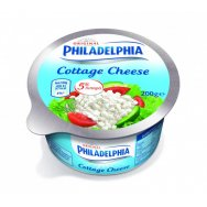 Philadelphia Cottage Cheese 200gr