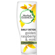 Herbal Essenses Daily Detox Clean Conditioner 400ml