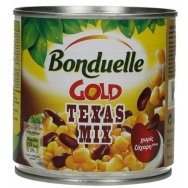 Bonduelle Gold Texas Mix 340γρ