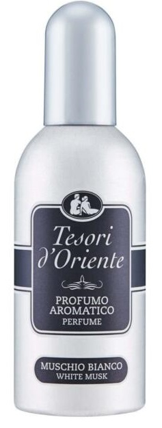 Tesori Do Aromatic Perfume White Musk 100ml