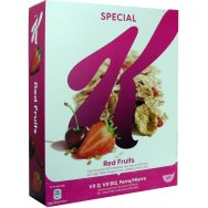 Kellogg's Special K Red Fruits 290gr