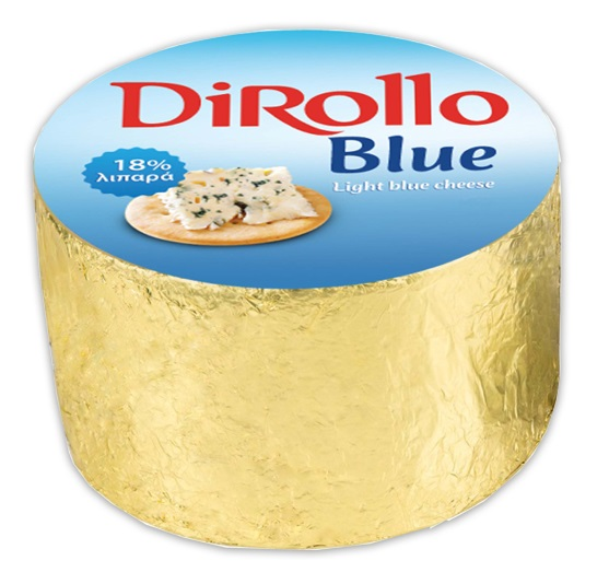 Dirollo Blue Cheese Light Κεφαλι Χύμα