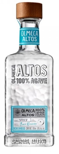 Altos Olmeca Τεκίλα Plata 700ml