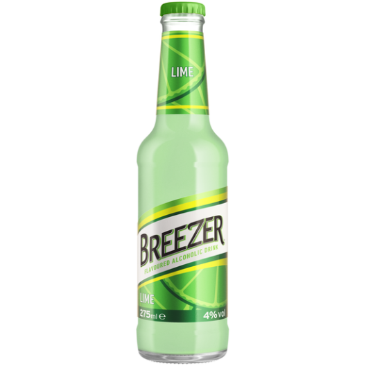 Breezer Lime 275ml