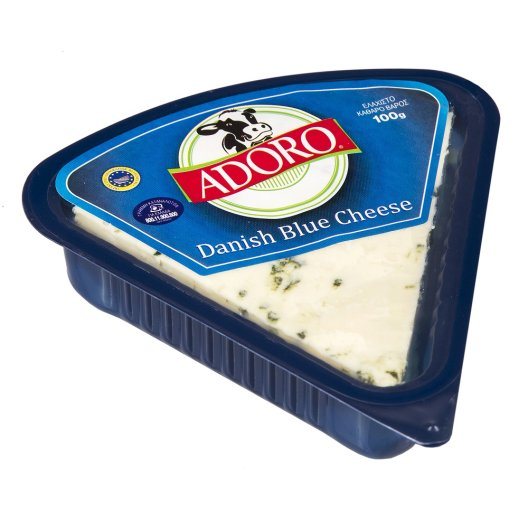 Adoro Blue Cheese Δανίας 100gr
