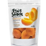 Fruit For Snack Βερίκοκα 200gr
