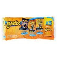 Cheetos Mini Mix 118gr