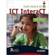 Ict Interact For KS3 Pupils