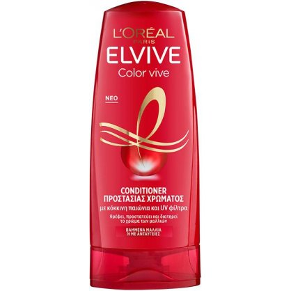 Elvive Conditioner Colorvive 200ml