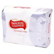 Imperial Leather Gentle Care Σαπούνι 100gr 3+1 Δώρο