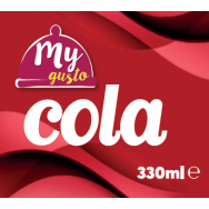 My Gusto Cola Pet 330ml
