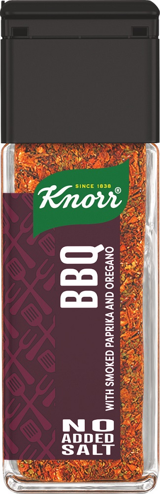 Knorr Spices BBQ 30gr