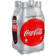 Coca Cola Light 500ml 3+1 Δώρο