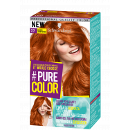 Schwarzkopf Pure Color 7.7 Ginger Temptation