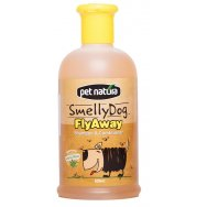 Pet Natura Shampoo & Conditioner Fly Away 500ml