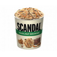 Έβγα Scandal Hazelnut 475gr 750ml
