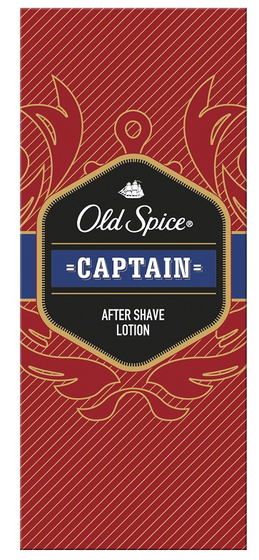 Old Spice After Shave Captain 100ml