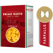 Primo Gusto Ζυμαρικά Farfalle 500gr