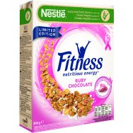 Nestle Fitness Ruby Chocolate 300gr
