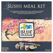 Blue Dragon Sushi Meal Kit 315gr