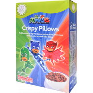 PJ Masks Crispy Pillows Praline Δημητριακά 375γρ