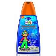 Adelco Kids Σαμπουάν & Ντους 450Ml + Conditioner Spray