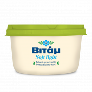 Βιτάμ Soft Light 250gr