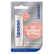 Liposan Care & Color Nude 4,8gr